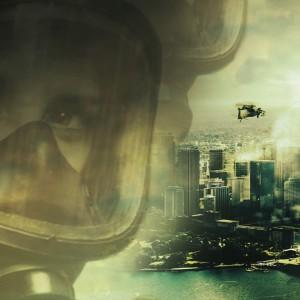 Event Zero movie film composer Paul Dawkins playlist